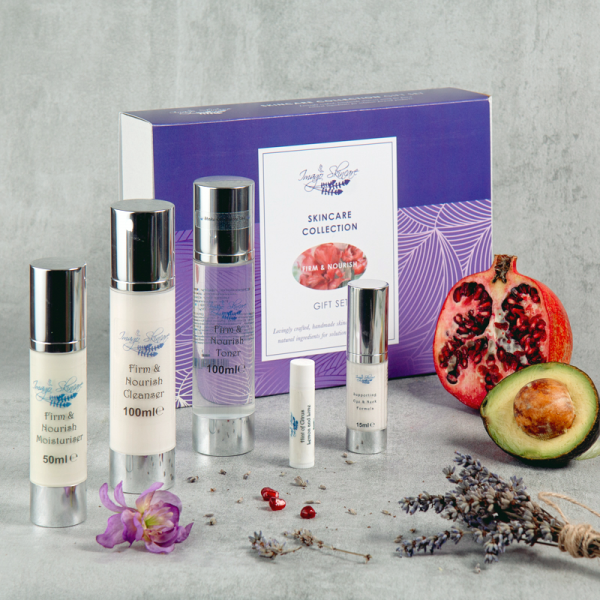 Imago Skincare Collection Firm & Nourish Gift Set