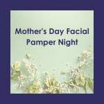 mother's day treat event announcement